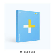TXT [TOMORROW X TOGETHER] THE DREAM CHAPTER : STAR Full Package Sealed Kpop