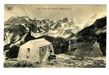 CPA 73 Savoie Massif de la Vanoise Refuge des Lacs animé