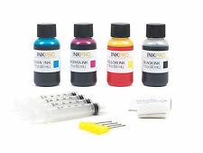 InkPro Premium Combo Ink Refill Kit for HP 21/22 1oz