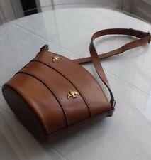 ed6ce2f80d Sac à main à main métalliques en cuir pour femme   Achetez sur eBay