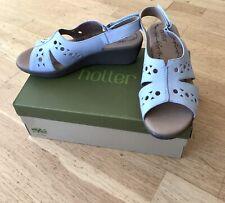 Hotter Womens Harebell - Hareb Sandals  UK6