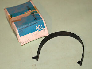 1966 Buick LeSabre NOS upper radiator hose strap 1377930
