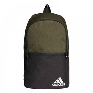 ADIDAS Daily Backpack (Khaki)