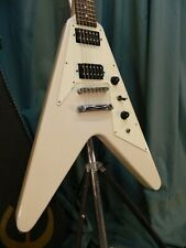 1998 Epiphone Flying V, Very Clean, Ready to Play, With case