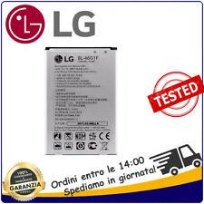 Batteria BL-46G1F Per LG Optimus K10 2017 M250N K420N K20 Plus 2800mah Originale