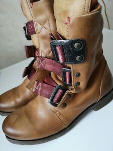 Fly london Schuhe Boots Größe 40