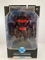 McFarlane Toys DC Multiverse Batman Hellbat Suit Action Figure