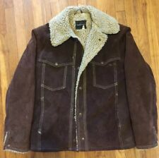 Towncraft Leather Jacket Men's
