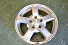 "03 04 05 Chevrolet Impala 03 Monte Carlo 16"" Machined Aluminum Wheel Rim"