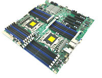 X9DRI-LN4F+ Supermicro Rev 1.20 Dual Intel Xeon LGA2011 Server System Board