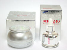 [BERGAMO]Whitening Ex Cream 50ml & Science Brightening Ex Whitening Ampoule 30ml