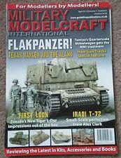 MILITARY MODELCRAFT INTERNATIONAL MAGAZINE APRIL 2013