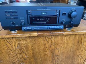 Philips DCC900 Digital Compact Cassette Player/recorder.