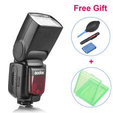 Godox TT685C 2.4G HSS E-TTL Wireless Speedlite Flash for Canon