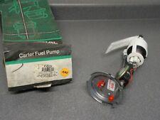 New Carter Electric Fuel Pump Assembly P74502H Mopar Dodge Plymouth Chrysler