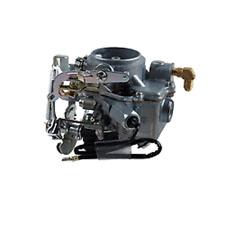 NISSAN FORKLIFT CARBURETOR - GAS MODEL CF01A15V 4Y
