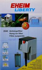 EHEIM Liberty 75 Hanging Filter 2040020 Sweet and Saltwater Aquariums 2040