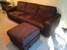 Living Room Microfiber Sofa & Couch Suites