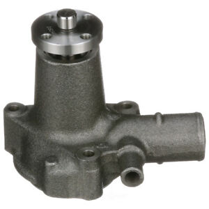 ASC Industries WP604 Engine Water Pump