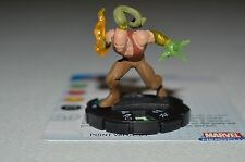 Marvel Heroclix Giant-Size X-Men Gideon Uncommon 024