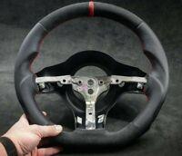 Custom flat bottom steering wheel DODGE VIPER 2003-2010