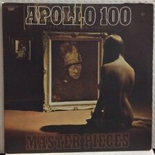 Apollo 100 Master Pieces Record M51-5005