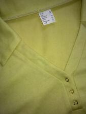 Klassische Damen-Poloshirts aus Polyester