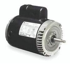 J056   3/4 HP, 3600 RPM NEW MARATHON ELECTRIC MOTOR