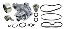 NEW Fits Toyota Camry 2.2 4 Cyl Water Pump Timing Belt Kit