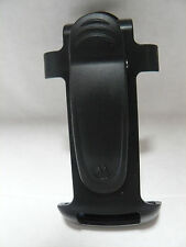 i410 Holster with Belt Clip Motorola NNTN7840 Black  (Wholesale Lot of 500)