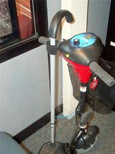 Medical Mobility Electric Scooter Cane Caddy Holder