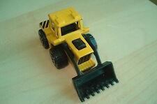 Matchbox Superfast 29 Tractor Shovel Near