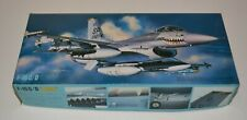 FUJIMI F16 C/D JAWS 1/72 Fighter Model Kit #35104 - PARTS FACTORY SEALED