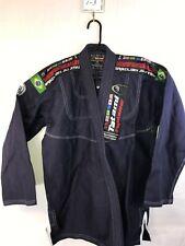 Men's A4 Tatami Fightwear Brazillian Jiu Jitzu Kimonos