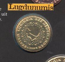 Pays Bas 2008 - 10 Centimes D'Euro  FDC provenant coffret 40000 exemplaires