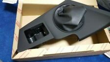 TOYOTA JZA80 SUPRA Genuine CENTER CONSOLE GEAR SHIFT LEVER BOOT SURROUND 2JZGTE