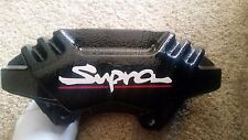 Toyota Supra Brake Caliper Sticker Kit Front Only, multiple colors avail, 2 sets