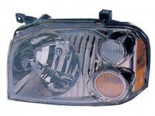 New left driver headlight light fit for 2001 2002 2003 2004 Frontier SE SC SVE