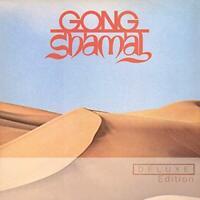 Gong - Shamal - Remastered (NEW 2CD)