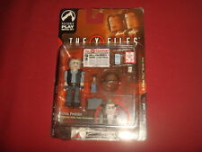 X-FILES PALZ Series 1  - Melvin Frohike Palisades Toys