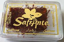Safran - Safranfäden - 3 gr.