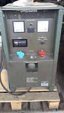 Batterieladegerät 24 V 150 Ah Blei/Nickel-Cadmium Gabelstapler E-Fahrzeug LKW
