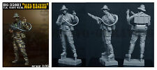 "BRAVO-6 35081 U.S. NAVY SEAL ""DEAD MACHINE"" Nam 1/35 RESIN FIG."