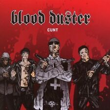 Blood Duster - Cunt [CD]