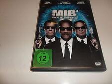 DVD  Men in Black 3