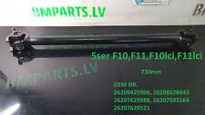 New Bmw 5ser F10,F11 front Driveshaft Propshaft 528iX,535iX,550iX