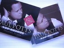 PAUL POTTS - ONE CHANCE - CHRISTMAS EDITION - FREE POST UK