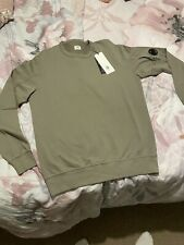 CP Company Lens Sweatshirt / Brand New / Size Medium / Free Post