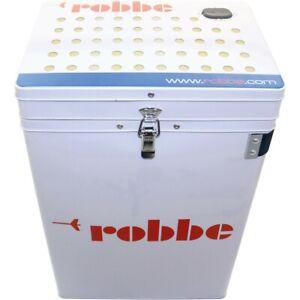 Robbe XL Lipo Akku Tresor Koffer Lipo Bag wie Bat-Safe - RO Safety  Version NEU!