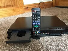 Panasonic DMR-EZ28 REGISTRATORE DVD HDMI incorporato Freeview DVD video con telecomando